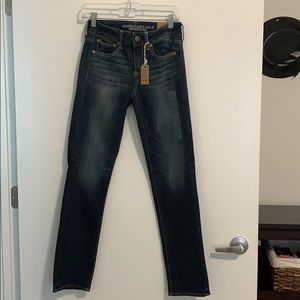 NWT American Eagle Jeans - Straight Fit